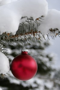 christmas ornament, christmas memories, snow and Christmas