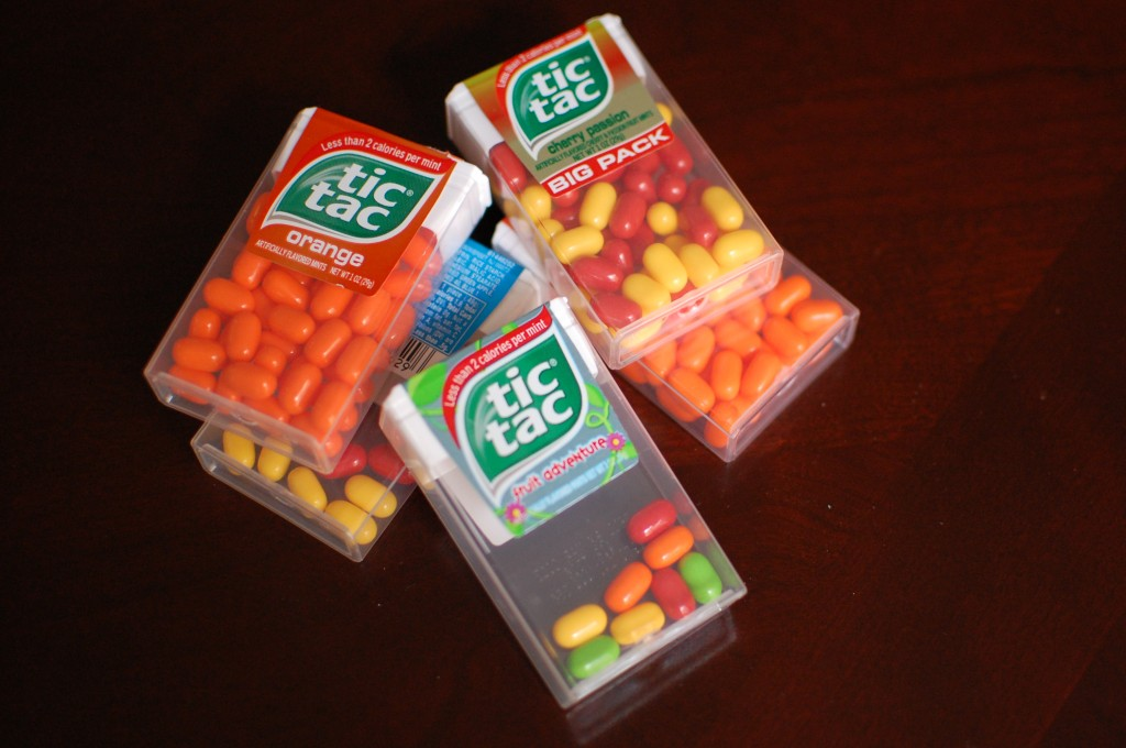 tic tac, tic tac addiction, hoarders