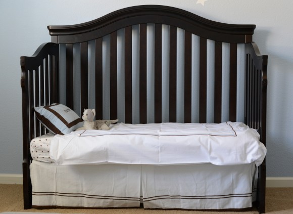 toddler bed, Restoration Hardware Baby & Child
